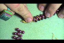 Háčkovaninky náramky