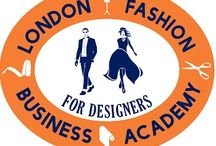 London Fashion Business Academy for Designers