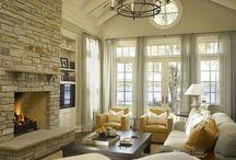 Ceilings and beams