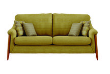 Nathan Soft / Pieces from our soft, upholstered range.