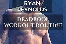 deadpool Workout
