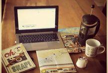 Travel Blogging / Travel Blogging Tips, Tricks & Moments