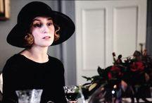 Downton Abbey / by Deette Kearns