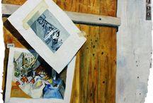 Martinho Costa / Navega por este tablero para descubrir la obra de este artista lisboeta (repetirás)