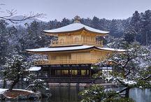 JAPAN (Kyoto, Nara)
