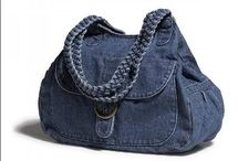 Upcycled Clothing/Bags / by Dawn Valentine