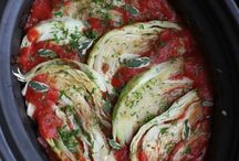 Recipe - Slow Cooker