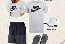 Nike Yaz Kombini
