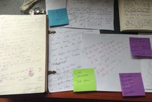Writing Inspiration, Ideas & Tips