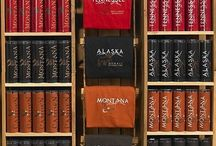 tshirt display