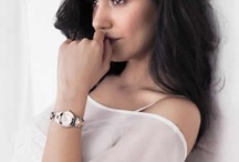 Celebrities in jewelry & watches