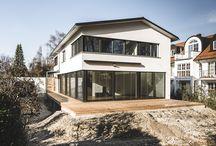 FF   A R C H I T E K T / Neubau, Sanierungen, Innenausbau, Möbeldesign