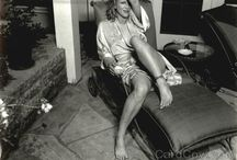 Courtney Love / by Mollie Wright