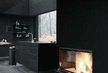 Fireplace | Takka