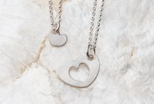 mother baby jewelry