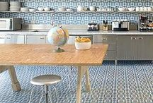 Tiles / by Laura Frigerio