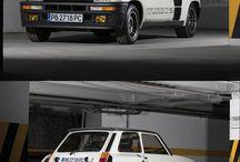 Renault 5 1972-1993