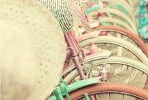 Bicycles/Fietse