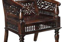 Furniture / by Velera Kulow