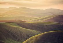 Landscape Photography / The most inspiring landscape photographies from all over the world!