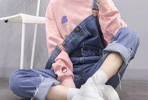 Kore modası ✨