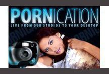 Pornication Review / Top Live Sex Cams website, Pornication is the comfort of your own home! The live and smokin' hot models of the site stream from their homes and bedrooms straight to your computer!