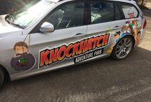 Marketing / Knockhatch Marketing