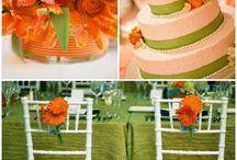 Wedding / by Chelsie Rauh