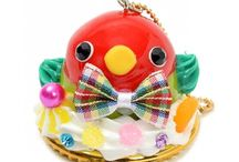 Kawaii Accessories / The cutest kawaii accessories @ www.kawaii-panda.com