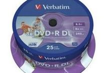 Blank DVD Discs / The Blank DVDs and Cases by Annova are the blend of both quality and longevity as these blank dvds once written over work for over a long period of time.