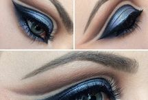 Maquillaje / Color y Glamour