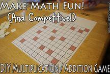 3rd grade Math / by Linda Kitner