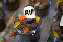 Halloween & Things That Go Bump