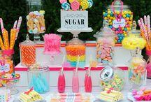 Mesa candy