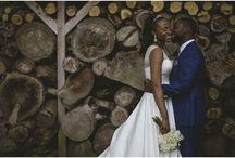 Surrey Wedding Venues