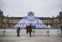 Paris, France / my little tour for this fantastic city.