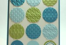 Cardzzz...Circles / by Cat o phile