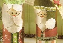 Navidades memorables / La decoración parte esencial de nuestra Navidad