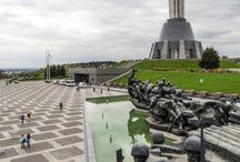 Ukrajina (Kyjev)