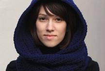 Crochet / by Veronica Dore