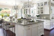 Kjøkken, kitchen