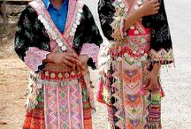 Wear: Folk Costumes of the World