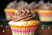 Cupcakes & desserts