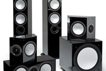 Monitor Audio Hi Fi Bits | HiFix / Performance innovation, Superior Design.  Monitor Audio Hi Fi products available at Frank Harvey Hi Fi Excellence, Coventry. | UK's premier Hi Fi and Home Cinema Retailers - for sales, service, and advice just contact us:  https://www.hifix.co.uk