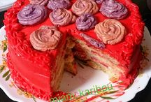 homemade / Partager mes patisseries