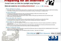 Interview Prep / Need help preparing for an upcoming interview?