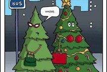 Humor christmas
