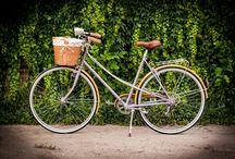 Vintage Bringa- LYDIA / vintage bicycle - Budapest www.vintagebringa.hu