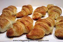 Brioches & Croissants