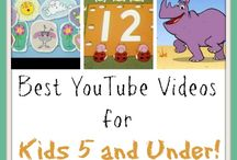 Video Playlist for Kids